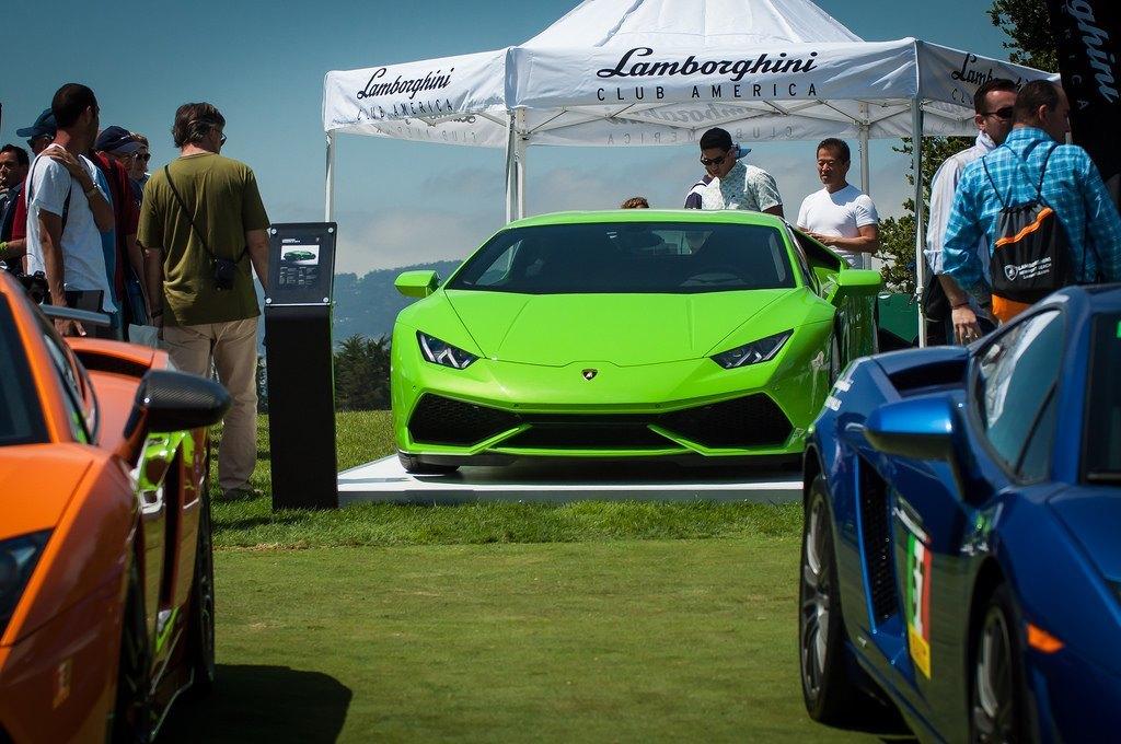 Lamborghini Hurucan